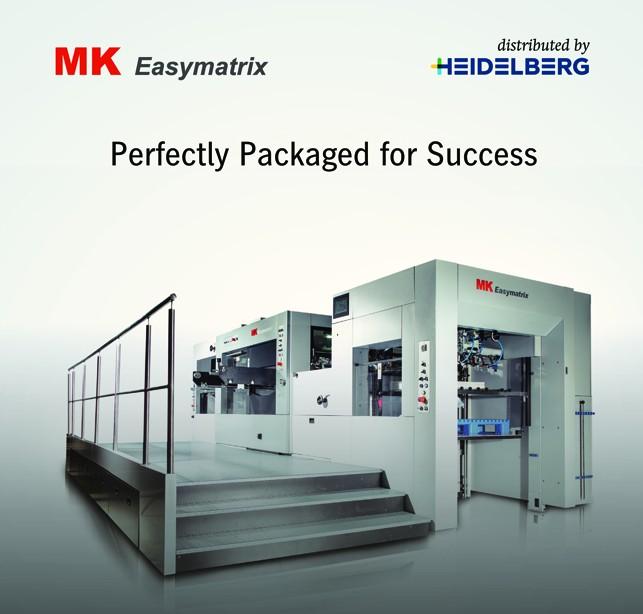 Heidelberg - MK Easymatrix