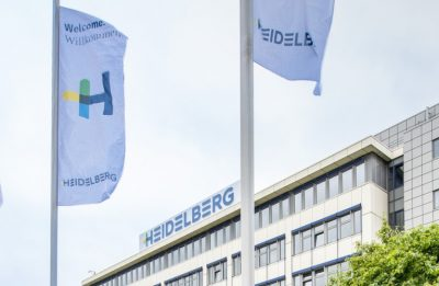 Heidelberg steps up activities in packaging market and gains potential strategic anchor shareholder