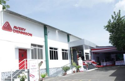 Event at Avery Dennison Innovation and Knowledge Centre (ADIKC), Pune