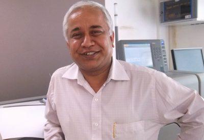 Ask the Heidelberg Expert – Ashokan Krishnamoorthy
