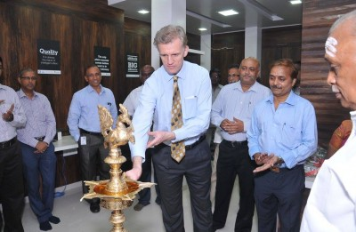 Rajam Digital embarks on innovative journey with Tamil Nadu's First Heidelberg Speedmaster SX 52 Anicolor Press.