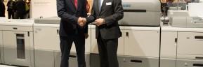 drupa 2016: Photo service provider CEWE chooses digital printing systems from Heidelberg