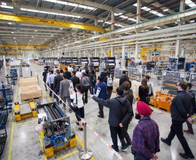 Asia thinks digital: Heidelberg Smart Print Shop concept successfully established