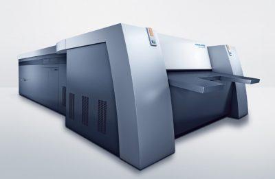 Superior Large Format Partner. Suprasetter 145/162/190.