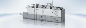 Profitability and Quality for Black & White Printing. Linoprint CM.