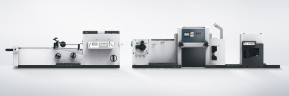 A robust flatbed die-cutter for highest register accuracy, shortest changeover times and consistent score quality. The Heidelberg FCL.