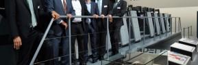 Stünings Medien relies on digitization solutions from Heidelberg
