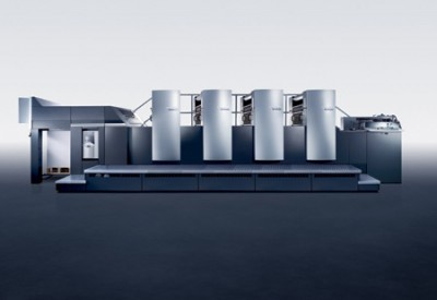 Mumbai's Indraprasth Printers invests in new Heidelberg Speedmaster SM-74 Four-Colour Press