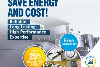 Heidelberg Lifecycle Solution- Air Performance Campaign