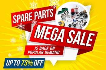 Heidelberg Spare Parts Mega Sale