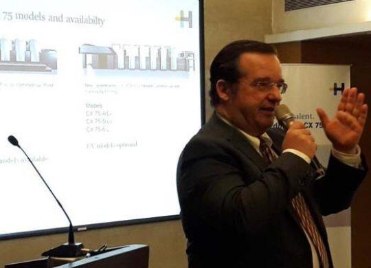 Heidelberg Hosts Seminar In Pune To Introduce Speedmaster CX 75