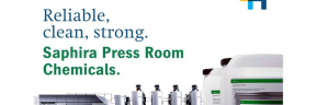Saphira Press Room Chemicals – Reliable, Strong and Clean .