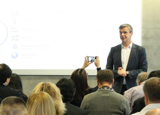 Stephan Plenz Analysis Trends, Its Implication And Pushes Heidelberg's Future In Packaging